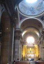 Intérieur Eglise Annecy